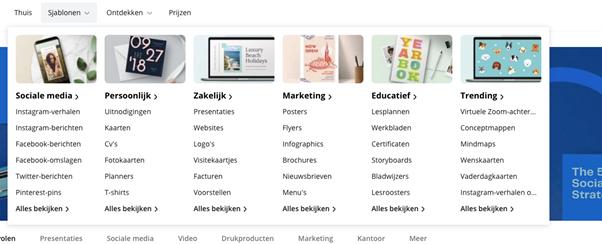 Gratis online marketing tools